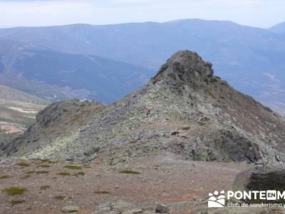 Lagunas de Peñalara - Parque Natural de Peñalara;la casa de campo;rascafria rutas